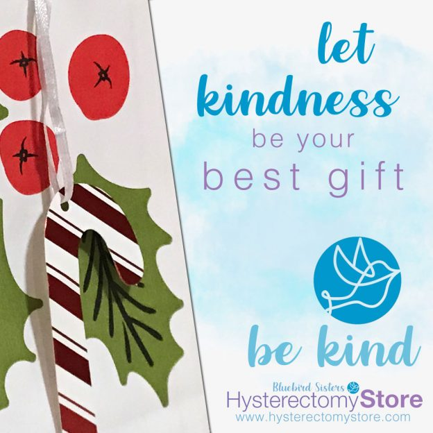 Let kindness be your best gift