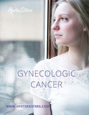 GYN Cancer from HysterSisters (ebook)