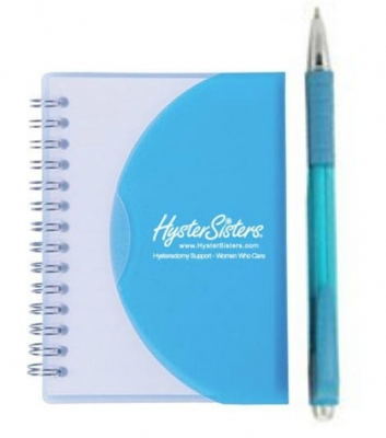Hystersisters Notepad