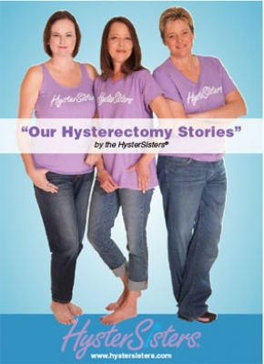 Our Hysterectomy Stories (ebook)