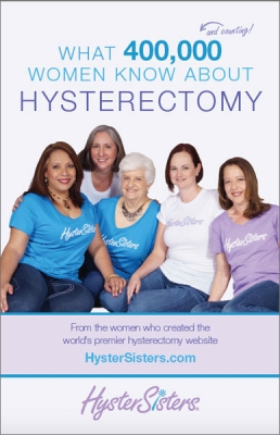 What 400,000 Women Know About Hysterectomy (ebook)