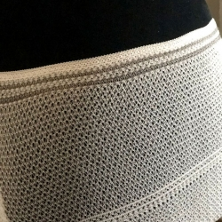 Post-surgery mesh panties are comfortable and can hold peri-pads.