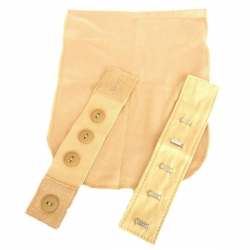 Waist extender for tender tummy at Hysterectomy Store