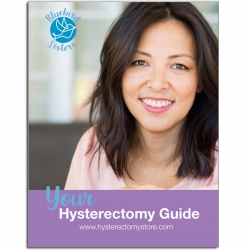 """What 400,000 Women Know About Hysterectomy"" - Box of 80"
