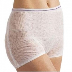 Mesh panties for your hysterectomy surgery recovery