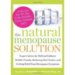 The Natural Menopause Solution
