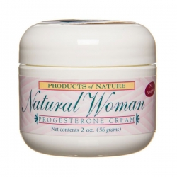 Natural Woman Progesterone Cream