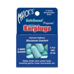 SafeSound Earplugs
